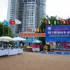 Lễ bế mạc Hội khỏe Công ty Nước sạch Hà Nội lần thứ VI năm 2018
