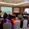 Lễ bế giảng khóa đào tạo về kỹ thuật giảm thất thoát thất thu nước sạch và nâng cao năng lực tại Hà Nội – Tổng kết 03 năm thực hiện dự án