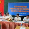 Lễ bàn giao doanh nghiệp chuyển đổi Xí nghiệp nước tinh khiết Hà Nội thành Công ty cổ phần nước tinh khiết Hà Nội