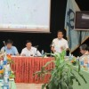 Chủ tịch UBNDTP Hà Nội  kiểm tra công tác triển khai kế hoạch cấp nước 2013