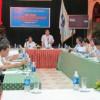 Hội nghị BCH Chi hội cấp nước Miền Bắc nhiệm kỳ 2012- 2014 (Phiên họp thứ ba)