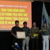 Công ty NSHN nhận bằng khen của UBND TP Hà Nội và Công an TP Hà Nội
