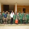 Hội nghị sơ kết công tác quốc phòng, quận sự địa phương 6 tháng đầu năm 2013