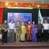 Kỷ niệm 84 năm ngày thành lập Công đoàn Việt Nam (28/7/1929- 28/7/2013)