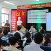 Đẩy mạnh công tác cổ phần hóa doanh nghiệp tại Công ty Nước sạch Hà Nội trong năm 2014