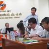 Công bố kết quả bán đấu giá cổ phần Xí nghiệp Xây Lắp trực thuộc Công ty TNHH MTV Nước sạch Hà Nội