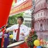 Khai mạc Hội khỏe Công ty Nước sạch Hà Nội năm 2014