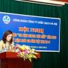 """Hội nghị biểu dương """"Gia đình tiêu biểu"""" năm 2015 và kỷ niệm Ngày Gia đình Việt Nam 28/6 – Công ty Nước sạch Hà Nội"""