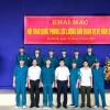 Hội thao Quốc phòng Lực lượng Dân quân – Tự vệ quận Ba Đình năm 2015