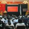 Hội nghị BCH lần thứ II phiên mở rộng của  Đảng bộ khối doanh nghiệp Hà Nội