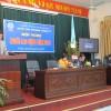 Hội nghị người lao động cấp đơn vị hướng tới Hội nghị người lao động toàn Công ty Nước sạch Hà Nội năm 2016