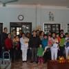 Chi đoàn Thanh niên Nhà máy nước Ngọc Hà thăm Trung tâm nuôi dưỡng người già và trẻ tàn tật Thuỵ An – Ba Vì – Hà Nội