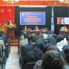 Hội nghị người lao động Công ty Nước sạch Hà Nội năm 2016