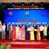 """Công ty Nước sạch Hà Nội được vinh danh """"Doanh nghiệp vì người lao động năm 2016"""""""