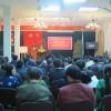 Lễ kỷ niệm 87 năm ngày thành lập Đảng Cộng sản Việt Nam (3/2/1930-3/2/2017) và Tổng kết công tác xây dựng Đảng năm 2016 – Triển khai nhiệm vụ trọng tâm năm 2017