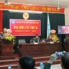 Đại hội Hội Cựu chiến binh Công ty Nước sạch Hà Nội nhiệm kỳ 2017 – 2022