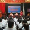 Đại hội Đoàn Thanh niên Cộng sản Hồ Chí Minh Công ty Nước sạch Hà Nội khóa III nhiệm kỳ 2017 – 2019