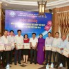 """Hội nghị biểu dương """"Gia đình tiêu biểu"""" cấp Công ty của Công ty Nước sạch Hà Nội năm 2017 – Kỷ niệm ngày gia đình Việt Nam 28/6"""