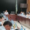 Hội nghị triển khai công tác Đảng 6 tháng cuối năm 2017 của Đảng bộ Công ty Nước sạch Hà Nội