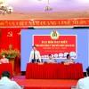 Đại hội đại biểu Công đoàn Công ty Nước sạch Hà Nội nhiệm kỳ 2017-2022 và đón nhận Huân chương Lao động hạng Nhì
