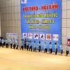 Công ty Nước sạch Hà Nội đạt giải Nhì toàn đoàn Hội thao – Hội diễn vòng bảng II Chi hội cấp nước Miền Bắc lần thứ VII năm 2017