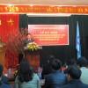 Lễ kỷ niệm 88 năm ngày thành lập Đảng Cộng sản Việt Nam và Tổng kết công tác Đảng giữa nhiệm kỳ 2015 – 2017, phương hướng nhiệm vụ giai đoạn 2018 – 2020
