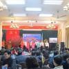Hội nghị Tổng kết hoạt động Công đoàn năm 2017 – Gặp mặt các cán bộ Công đoàn nhân dịp Xuân Mậu Tuất 2018