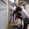 Công ty Nước sạch Hà Nội thực hiện đề án hiện đại hóa công tác quản lý khách hàng và ghi thu hóa đơn tại 5 đơn vị KDNS Hà Nội