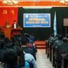 Công ty Nước sạch Hà Nội tổ chức lớp Huấn luyện An toàn vệ sinh lao động năm 2018