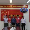 Danh sách Ban chấp hành Đoàn Thanh niên Công ty Nước sạch Hà Nội