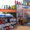 Bế mạc hội khỏe Công ty nước sạch Hà Nội lần thứ IV