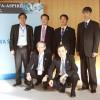 Chủ tịch Hội đồng Quản trị Nguyễn Trí Khoa tham dự Hội nghị ASPIRE tại Nhật Bản