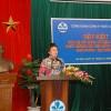 Hoạt động tổ chức Công đoàn Công ty Nước sạch Hà Nội