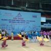 Công ty NSHN tham dự  Hội thao CNVCLĐ ngành cấp thoát nước miền Trung- Tây Nguyên mở rộng  lần thứ VI- năm 2012 tại Thành phố Đà Nẵng
