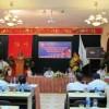 Đại hội cổ đông lần thứ nhất chuyển đổi XN Nước tinh khiết Hà Nội thành Công ty CP Nước tinh khiết Hà Nội