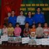 Đoàn TN Công ty Nước sạch Hà Nội hành trình về nguồn tại Tuyên Quang