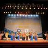 Công ty Nước sạch Hà Nội đạt giải nhì Liên hoan ca múa nhạc CNVCLĐ Thủ đô năm 2012