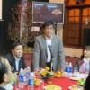 Phó Chủ tịch UBNDTP Nguyễn Văn Khôi kiểm tra công tác cấp nước tết Công ty NSHN
