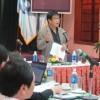 Hội nghị BCH Chi hội cấp nước Miền Bắc nhiệm kỳ 2012- 2014 (Phiên họp thứ hai)