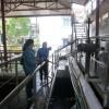 Công đoàn Công ty Nước sạch Hà Nội tổ chức các hoạt động hưởng ứng tháng Công nhân năm 2018
